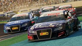 Image for Vehicular Particulars: Project Cars Launches November