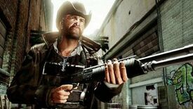 Image for Call of Juarez Jumps To Modern Day