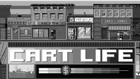 Image for Cart Life No Longer On Steam, Now Open Source
