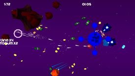 Image for Cashtronauts Mixes Asteroids With Freelancer