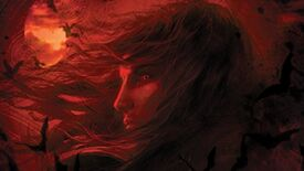 Image for PCVania: Castlevania Lords Of Shadow In Steam Registry