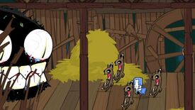 Image for Smashing: Castle Crashers Finally Coming To PC