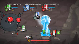 Image for Castle Crashers Remastered Announced