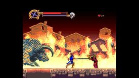 Image for Castlevania Advance Collection whips out four classics now on PC