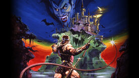 Image for Castlevania and Contra collections coming to PC