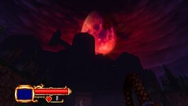 Image for Castlevania: Simon's Destiny is a treat of a Doom mod