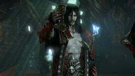 Image for Wot I Think - Castlevania: Lords of Shadow 2