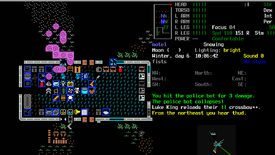 Image for Cataclysm: Dark Days Ahead: A roguelike you could play for the rest of your life