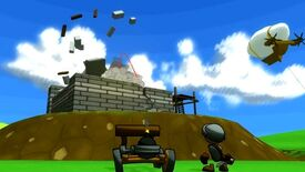Image for New Angle: Catapult For Hire Turns To Kickstarter