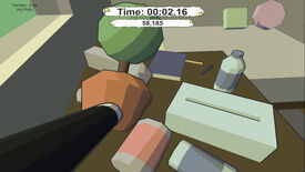 Image for 50 More: Steam Greenlight Causes Another Game Pile-up
