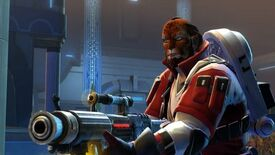 Image for SWTOR Bolsters Customization With Cat People