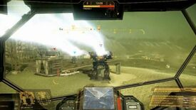 Image for Caustically Optimistic: MechWarrior Beats You With Heat