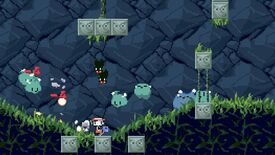 Image for Not Spelunky: Cave Story+