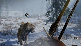 Image for Playing Far Cry Primal Like A True Caveman