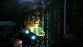 Image for STASIS Gets Free, Prettier Semi-Sequel Cayne