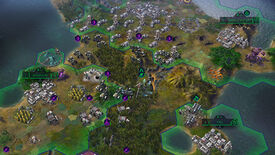 Image for Sid Meier's Demo For Sid Meier's Civilization: Beyond Earth