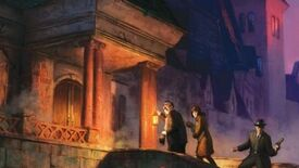Image for Cardboard Children: Mansions Of Madness