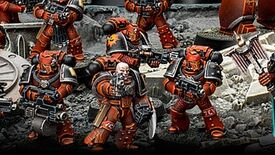 Image for Cardboard Children - Horus Heresy: Betrayal at Calth