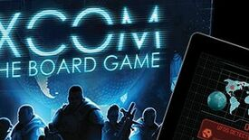Image for Cardboard Children: XCOM: The Board Game - Part 1