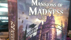 Image for Mansions of Madness 2nd Edition - First Impressions