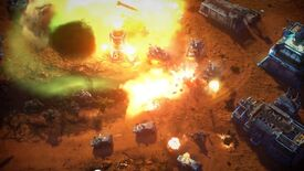 Image for EA Looking To Resume Command & Conquer At New Studio