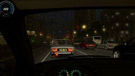 Image for City Car Driving Is As Much About Roleplay As DayZ