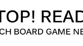 Image for Cardboard Children: March Boardgame News