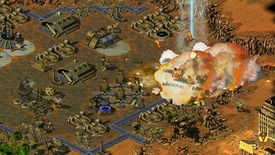 Image for Have You Played Command & Conquer Tiberian Sun?