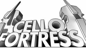 Image for All The Kids Will Be Playing It: Cello Fortress