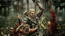 Image for Prepare To Dice: Chainsaw Warrior