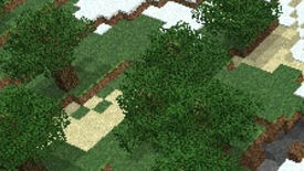 Image for The Cult of Minecraft: Chain World
