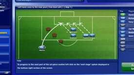 Image for The Winner Takes The Ball: Champ Manager Demo