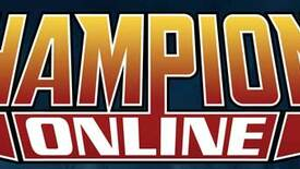 Image for They Are The Champions Online: The Game's Afoot