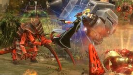 Image for Unitology: Chaos Rising's Fresh Troopers