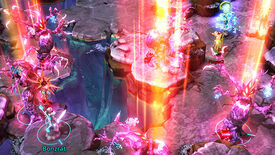 Image for Impressions: Chaos Reborn