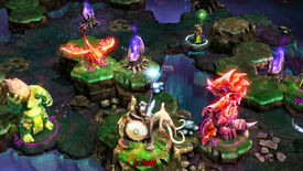 Image for Chaos Reborn Conjured Onto Early Access Next Week