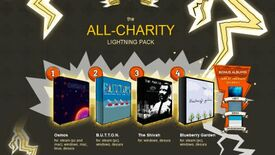 Image for Day-Saving Savings: Indie Royale All-Charity Pack