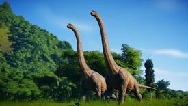 Image for Have You Played… Jurassic World Evolution?