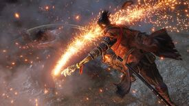 Image for Check out three Sekiro players attempting modded co-op