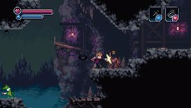 Image for Chasm Kickstarts ARPG Ambitions With A Demo