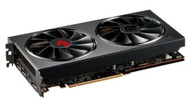 Image for AMD's best graphics card is down to £350 right now
