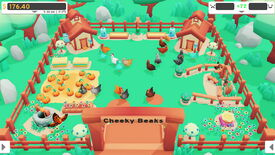 Image for A free-to-play chicken game has reignited my passion for management games