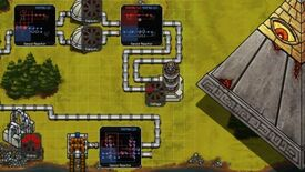 Image for That's Gas: SpaceChem Available On Steam