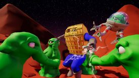 Image for Chex Quest HD is looking crunchy and nutritious in new footage