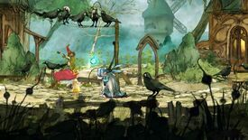 Image for Want One: Child Of Light Trailer
