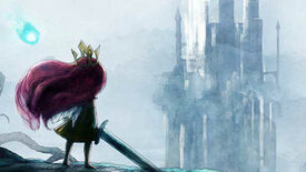 Image for The Child Of Light-iverse Expands