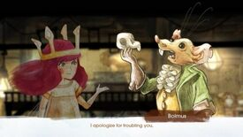 Image for Wot I Think: Child Of Light