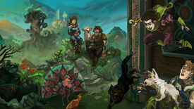 Image for Children Of Morta's critter-packed DLC is raising funds for the Humane Society