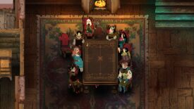 Image for Children Of Morta is ridiculously pretty, and looking a rather splendid hack-me-do