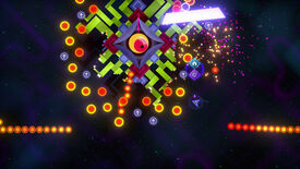 Image for Chippy is a new twin-stick bullet hell from the devs behind Rust